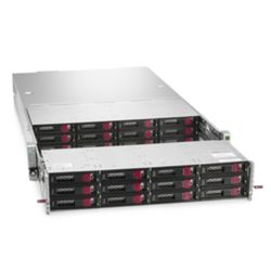 HPE StoreEasy 1650 4000GB Rack (2U) disk array