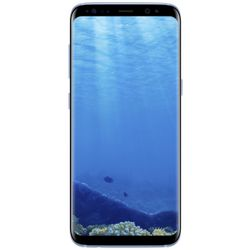 Samsung Galaxy S8 SM-G950F Single SIM 4G 64GB Blauw