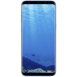 Samsung Galaxy S8+ SM-G955F Single SIM 4G 64GB Blauw