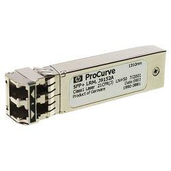 HPE X132 10G SFP+ LC LR Vezel-optiek 1310nm 10000Mbit/s SFP+