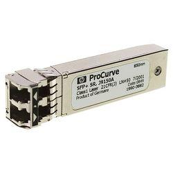 HPE X132 10G SFP+ LC SR Vezel-optiek 850nm 10000Mbit/s SFP+