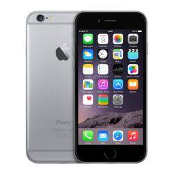 "Apple iPhone 6 4.7"" Single SIM 4G 1GB 32GB Grijs"
