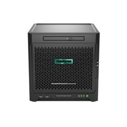 HPE ProLiant MicroServer Gen10 2.1GHz 200W Ultra Micro Tower server-870210-421