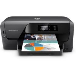HP Officejet 8210 inkjetprinter Kleur 2400 x 1200 DPI A4 Wi-Fi