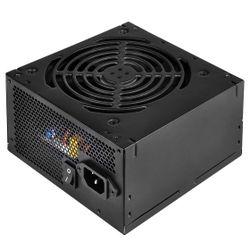 Silverstone ST40F-ES230 400 W 400W ATX Zwart power supply