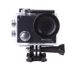 Salora ACE500 8MP 4K Ultra HD Wi-Fi 42g actiesportcamera-ACE500
