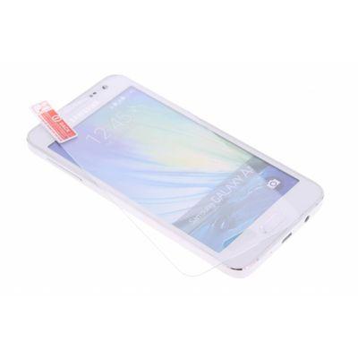 Selencia Gehard glas screenprotector Samsung Galaxy A3 -