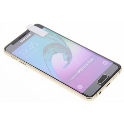 Selencia Gehard glas screenprotector Samsung Galaxy A3