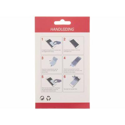 Selencia Anti-fingerprint screen protector Galaxy A5
