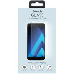 Selencia Gehard glas screenprotector Samsung galaxy A5
