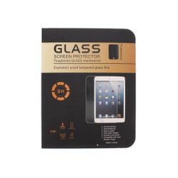 Selencia Gehard glas screenprotector iPad Air / Air 2 /