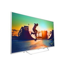 Philips 6000 series Ultraslanke 4K-TV powered by Android TV 65PUS6412/12-65PUS6412/12