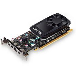 HP NVIDIA Quadro P600 2GB grafische kaart