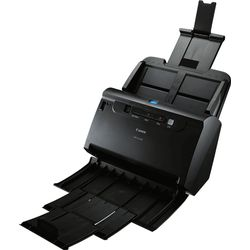 Canon imageFORMULA DR-C230 600 x 600 DPI ADF-scanner Zwart A4