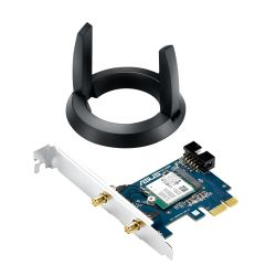 ASUS PCE-AC55BT B1 Intern WLAN/Bluetooth 1167Mbit/s