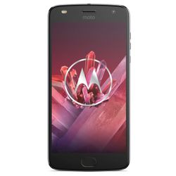 Motorola Moto Z2 Play Single SIM 4G 64GB Grijs