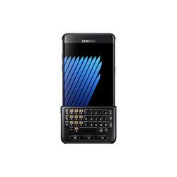 Samsung Keyboard Cover USB Type-C Engels Zwart toetsenbord voor mobiel apparaat