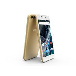Archos Sense 50DC Dual SIM 4G 16GB Goud