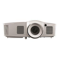 Optoma HD39 Darbee Desktopprojector 3500ANSI lumens DLP 1080p (1920x1080) 3D Wit beamer/projector