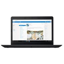 "Lenovo ThinkPad E470 Zwart Notebook 35,6 cm (14"") 1920 x 1080 Pixels 2,50 GHz Zevende generatie Intel® Core™ i5 i5-7200U"