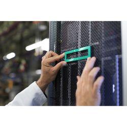 HPE DL38X Gen10 Premium 6 SFF SAS/SATA + 2 NVMe or 8 SFF SAS/SATA Bay Kit Rack HDD-behuizing