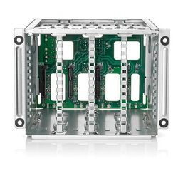 HPE HPE DL380 Gen10 Box1/2 Cage Bkpln Kit