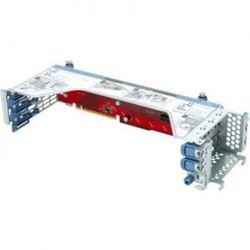 HPE HPE DL38X Gen10 2 x8 Tertiary Riser Kit