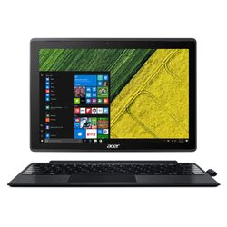 "Acer Switch 3 SW312-31P-P8P1 1.10GHz N4200 12.2"" 1920 x 1200Pixels Touchscreen Grijs Hybride (2-in-1)"