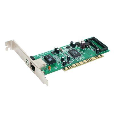 D-Link DGE-528T netwerkkaart & -adapter Ethernet 2000 Mbit/s