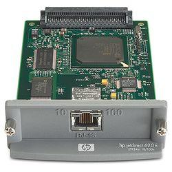 HP Jetdirect 620n, Ethernet LAN, IEEE 802.1x, IEEE