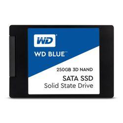 Western Digital Blue 3D 250 GB SATA III 2.5