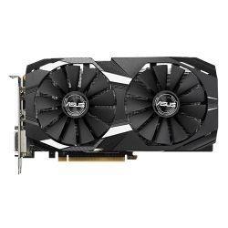 ASUS GTX1050TI-DC2O4G GeForce GTX 1050 Ti 4 GB GDDR5