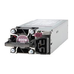 HPE 865428-B21 power supply unit 800 W Grijs