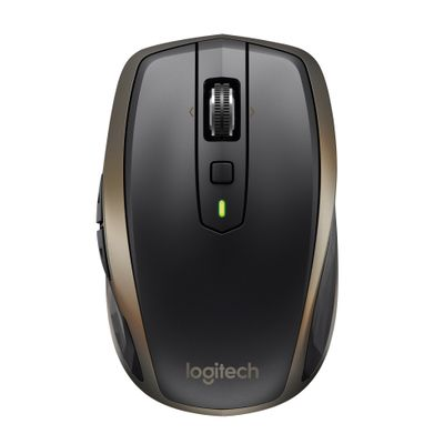 Logitech MX Anywhere 2 muis