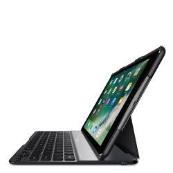 Belkin Qode Ultimate Lite Zwart toetsenbord voor mobiel apparaat