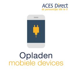 ACES Direct Mobile device opladen-PRC-LOAD-MOBILE
