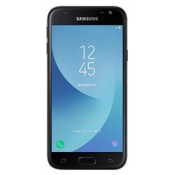 Samsung Galaxy J3 2017 Zwart Dual SIM
