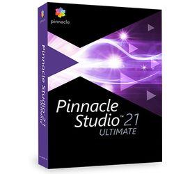 Corel Corel Pinnacle Studio 21 Ultimate ML EU