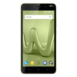 Wiko LENNY4 PLUS Dual SIM 16GB Limoen
