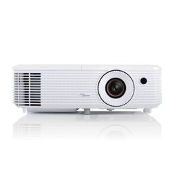Optoma HD29Darbee Desktopprojector 3200ANSI lumens DLP 1080p (1920x1080) 3D Wit beamer/projector