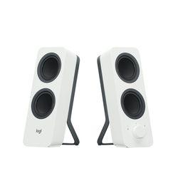 Logitech Z207 10W Wit luidspreker