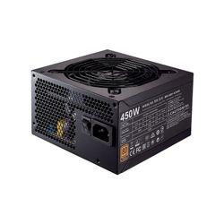 Cooler Master MWE Bronze 450 450W ATX Zwart power supply