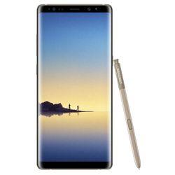 Samsung Galaxy Note8 SM-N950F Dual SIM 4G 64GB Goud