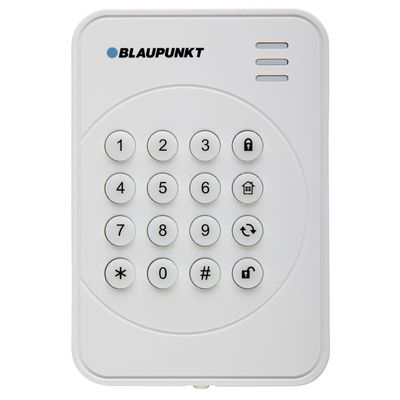 Blaupunkt KP-R1 surveillance/detectie
