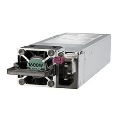 HPE 830272-B21 power supply unit 1600 W Zwart, Grijs