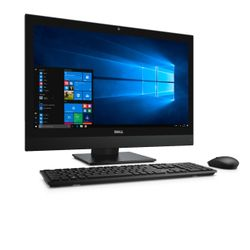 DELL OptiPlex 7450 3.4GHz i5-7500 Zevende generatie Intel®