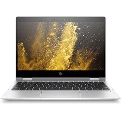 "HP EliteBook x360 1020 G2 2.70GHz i7-7500U 12.5"" 1920 x 1080Pixels Touchscreen Zilver Notebook"