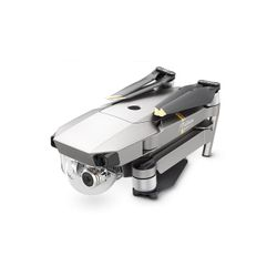 DJI Mavic Pro Platinum Quadcopter 12.71MP 4096 x 2160Pixels