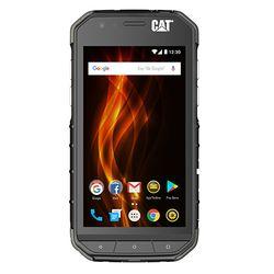 """CAT S31 11,9 cm (4.7"""") 2 GB 16 GB 4G Zwart 4000 mAh"""