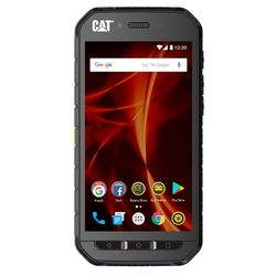 "CAT S41 5"" 4G 3GB 32GB 5000mAh Zwart"